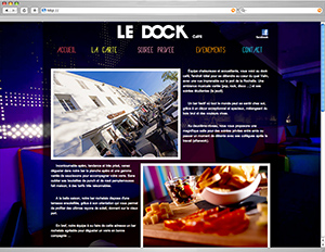 creation site internet la rochelle